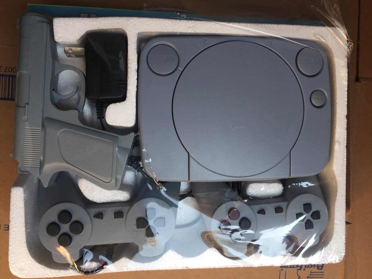 Consola De Videojuegos Family Retro 101 Juegos Incluidos 799 00