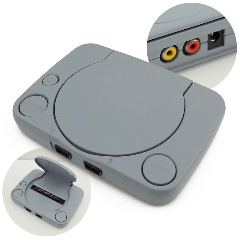 Consola De Videojuegos Retro Con Entrada De Cartuchos Family