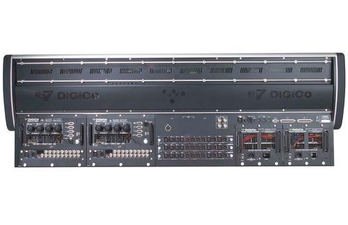 consola digital digico sd7