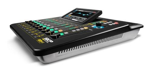consola digital skp d-touch multipista 20 ch efx sm