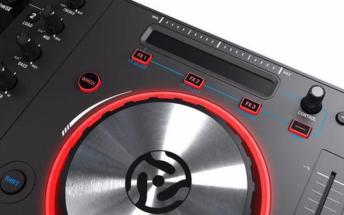 consola dj numark mixtrack 3 todo en uno negociable