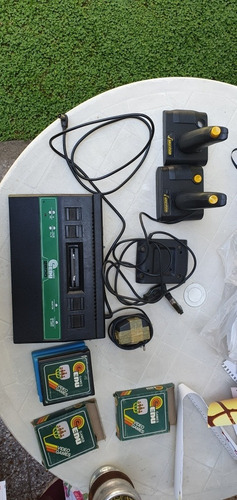 consola edu games 2600 video computer 2600 vintage