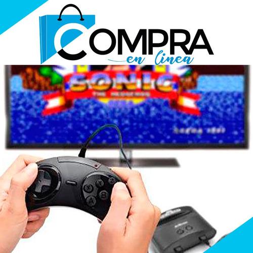 consola juego juegos