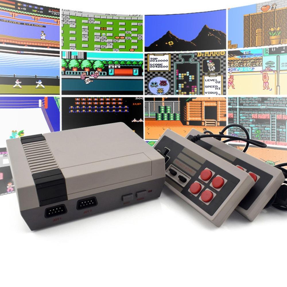 consolas de juegos retro mercadolibre