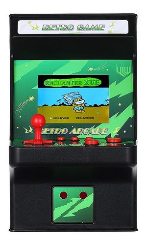 consola juegos arcade flipper