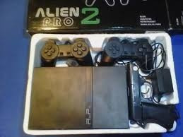 Consola De Juegos Alien Pro 2 Tipo Family Game Envio Gratis