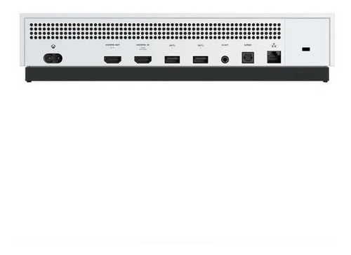 consola microsoft xbox one s 1tb 4k 1 control inalambrico