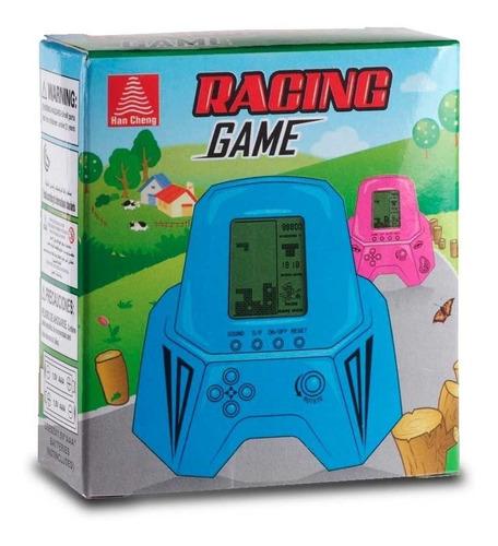 consola mini portatil 23 juegos racing game hc-5090 full