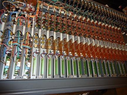 yamaha mixer Vintage