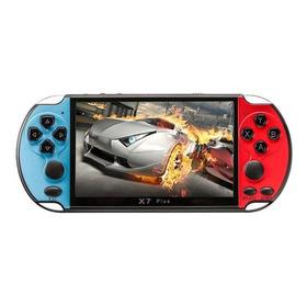 Consola Mp5 Psp Portatil 500 Juegos Super Nintendo 5.1