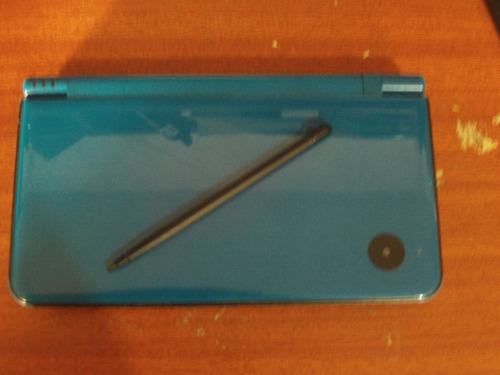 consola nintendo ds xl con accesorios originales 60$