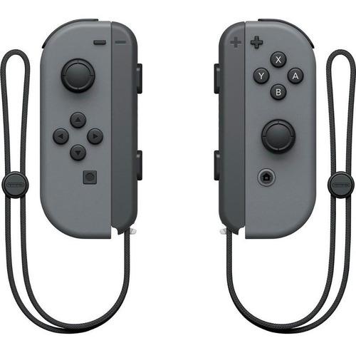 consola nintendo switch 32gb control joy-con 18 meses