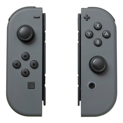 consola nintendo switch 32gb gris control joy-con