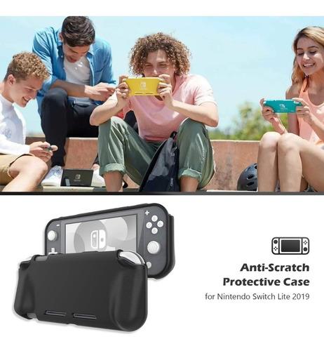 consola nintendo switch accesorios