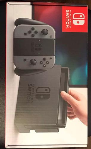 consola nintendo switch nuevo 359v tienda física mundogames