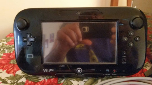 consola nintendo wii u 32gb + mario kart 8 cd bolivar 250$zx