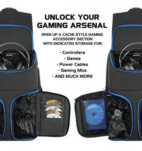 consola para juegos