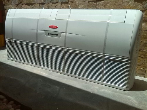consola piso techo 60.000 btu sankey nueva