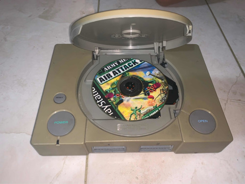 consola playstation 1 ps1 original