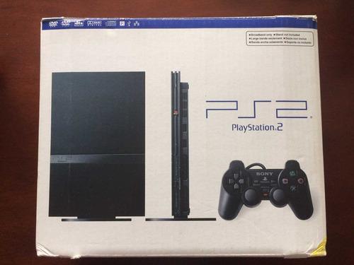 consola playstation 2 - videojuegos