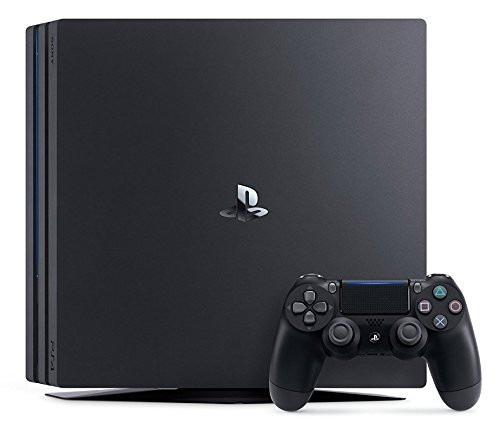 consola playstation 4 pro ps4 1tb 4k hdr sony nany41