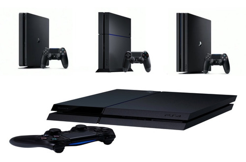 consola playstation 4 ps4 slim 1 tera call of duty regalo