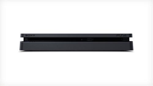 consola playstation 4 slim 500gb hdr 4k nuevo ps4 nany41