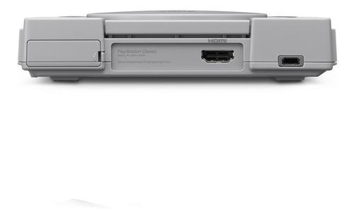consola playstation classic latam - g0005678