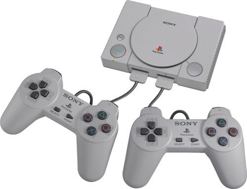 consola playstation juegos