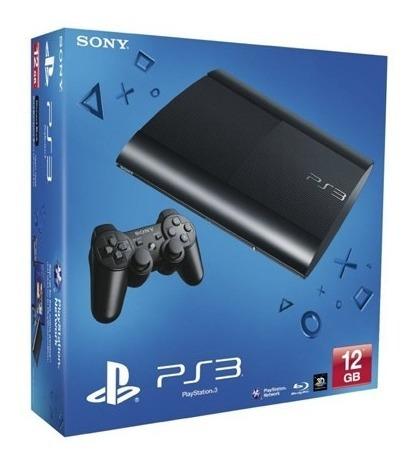 consola playstation ps3