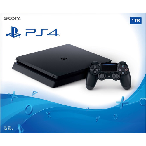 consola playstation ps4