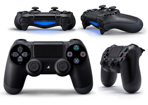 consola playstation ps4