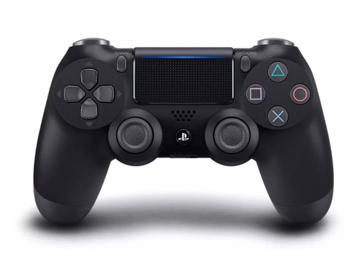 consola playstation ps4 pro +dualshock+ 5 juegos- kochetech
