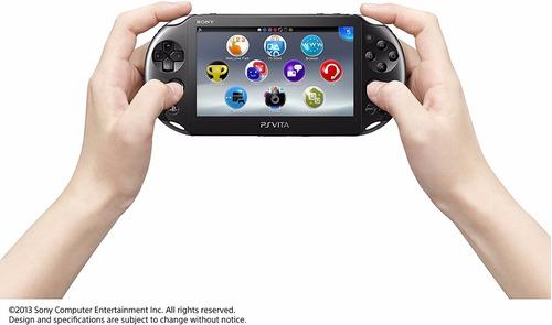consola playstation vita