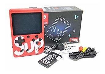consola portátil de juegos
