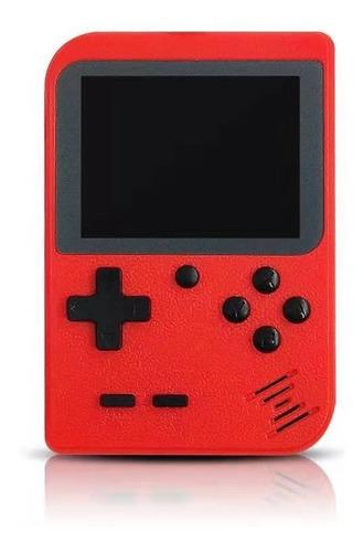 consola portatil de videojuegos 3 pulgadas 400 juegos clásic