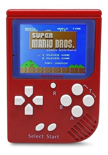 consola portatil gb-20 188 juegos