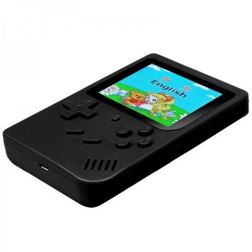 consola portatil retro station pocket gb-40 300 juegos