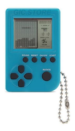 consola portatil video juego retro arcade 1