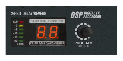 consola potenciada novik nvk 800p usb sd 8 canales 1200w