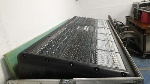 consola  profesional mackie onyx 4880