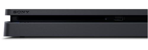 consola ps4 1tb slim + 2 x controles nuevo domicilio