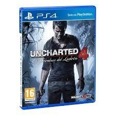 consola ps4 1tb + uncharted 4 + god of war + gran turismo sp