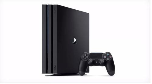 consola ps4 juegos-