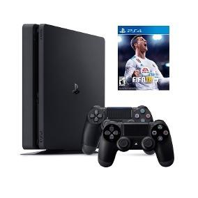 consola ps4 juegos