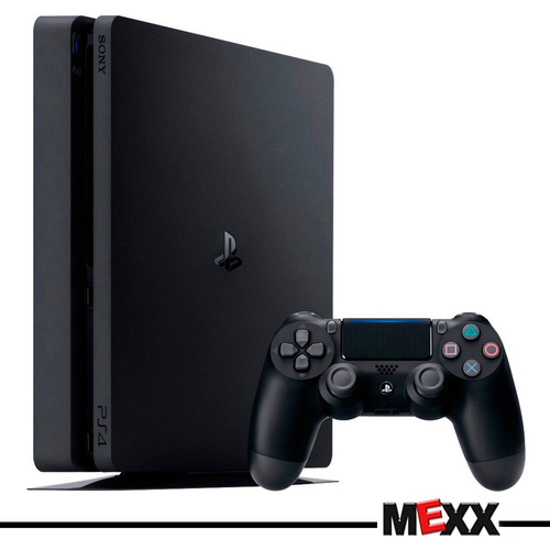 consola ps4 playstation