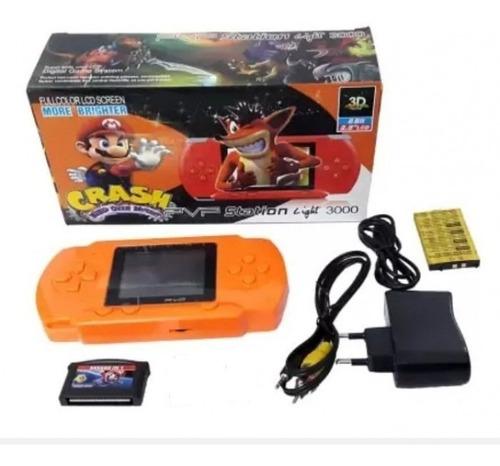 consola  psp3000 ligth   2000 video juegos