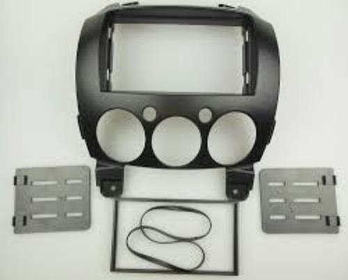 consola radio carro.2din.11/2din.varios modelos