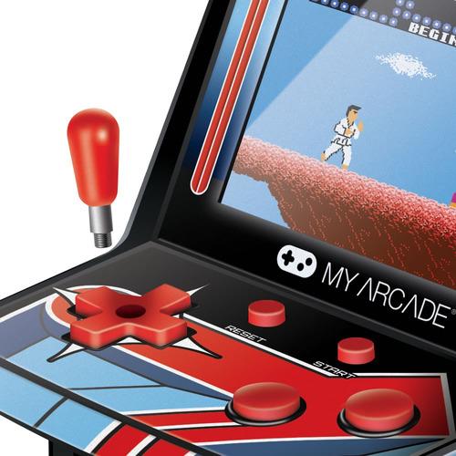 consola retro arcade karate dgunl-3204 ibushak gaming