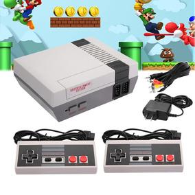 Consola Retro Mini Games Nes 620 Juegos Mario 3